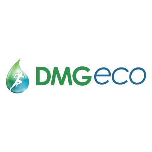 DMG ECOLOGICAL LTD logo on Dsposal